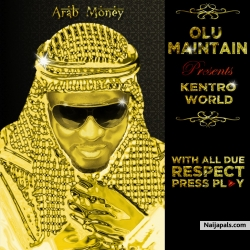 Tomato by Olu Maintain