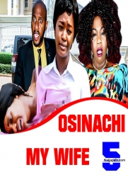 Osinachi My Wife 5