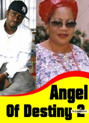 Angel Of Destiny Page 2 Photo by justin070791 | Photobucket
