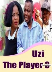 Uzi The Player 3