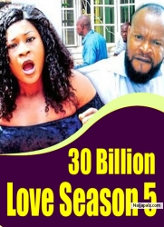 30 Billion Love Season 5