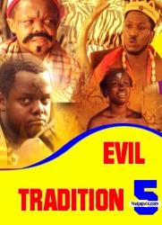 EVIL TRADITION 5