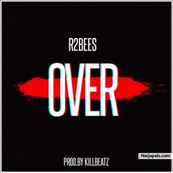 Over by r2bees