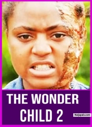 The Wonder Child 2