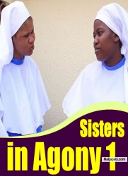 Sisters in Agony 1