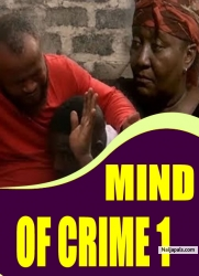 MIND OF CRIME 1