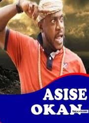 Asise Okan
