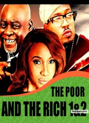 THE POOR AND THE RICH 1&2