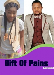 Gift Of Pains