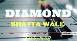 Shatta Wale by Diamond ( Baking soda)