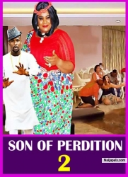 SON OF PERDITION 2