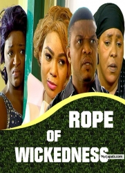 ROPE OF WICKEDNESS