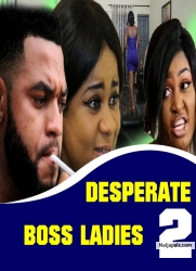 DESPERATE BOSS LADIES 2