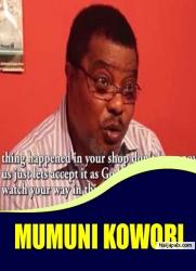 Mumuni Kowori