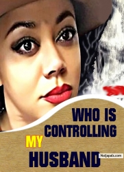 Who is Controlling My Husband
