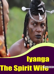Iyanga The Spirit Wife