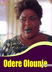 Odere Olounje