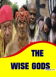 THE WISE GODS