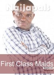 First Class Maids 2