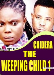 CHIDERA THE WEEPING CHILD 1