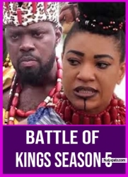BATTLE OF KINGS SEASON 5