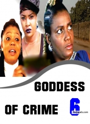 GODDESS OF CRIME 6