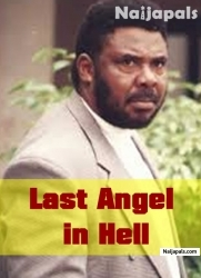 Last Angel In Hell