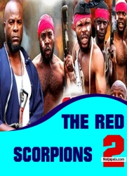 THE RED SCORPIONS 2