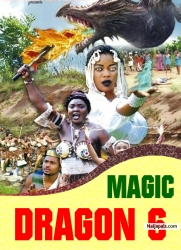 MAGIC DRAGON 6
