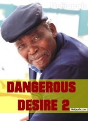 Dangerous Desire 2