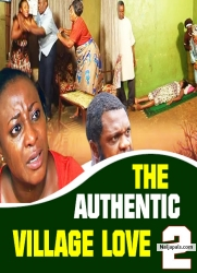 THE AUTHENTIC VILLAGE LOVE 2