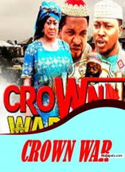 CROWN WAR