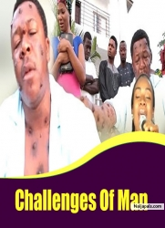 Challenges Of Man