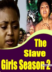 The Slave Girls Season 2