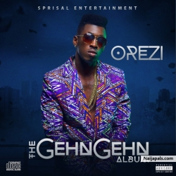 Big Something by Orezi ft. MI & Flavour