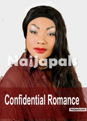Confidential Romance
