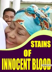 STAINS OF INNOCENT BLOOD