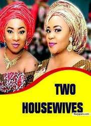 TWO HOUSEWIVES