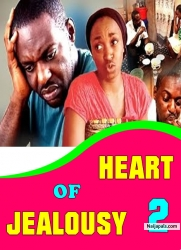 HEART OF JEALOUSY 2