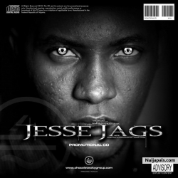 Intoxicated by Jesse Jagz