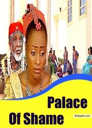 Palace Of Shame