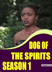 DOG OF THE SPIRITS SEASON 1