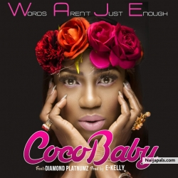 Coco Baby by Waje Ft. Diamond Platnumz (Prod. By E-Kelly)