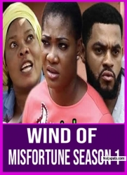 Wind Of Misfortune Season 1