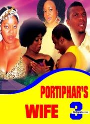PORTIPHAR'S WIFE 3
