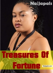 Treasures Of Fortune