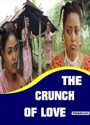 THE CRUNCH OF LOVE