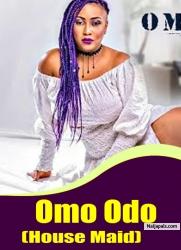 Omo Odo (House Maid)