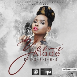Kissing by Yemi Alade