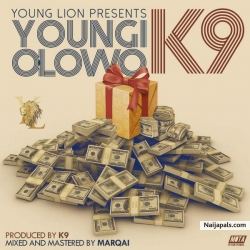 Youngi Olowo by K9